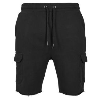 Moške kratke hlače URBAN CLASSICS - Open Edge Terry Cargo, URBAN CLASSICS