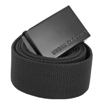 Pas URBAN CLASSICS - Long Canvas Belt, URBAN CLASSICS