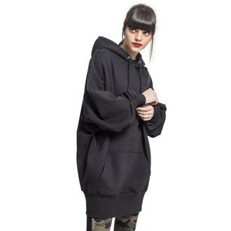 Ženska jopa s kapuco URBAN CLASSICS - Long