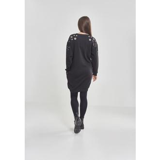 Ženski pulover URBAN CLASSICS - Sweat Eyelet, URBAN CLASSICS