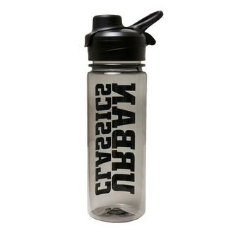 Steklenica URBAN CLASSICS - Performance - črna, URBAN CLASSICS