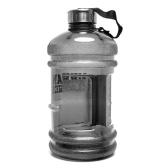 Steklenica URBAN CLASSICS - Big Performance - črna, URBAN CLASSICS