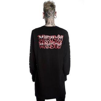 majica unisex Marilyn Manson - MARILYN MANSON - KILLSTAR, KILLSTAR, Marilyn Manson