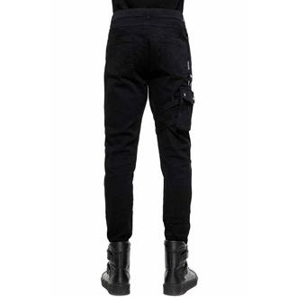 Moške hlače KILLSTAR - Tomb Raider Jeans, KILLSTAR