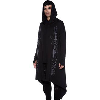 Unisex hoodie (kardigan) KILLSTAR - Town Scryer, KILLSTAR