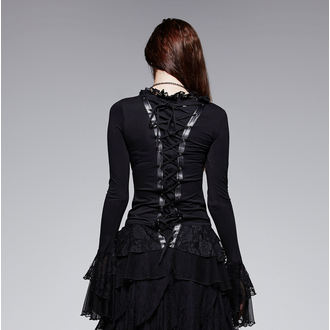 Ženska majica z dolgimi rokavi - PUNK RAVE - Nocturna, PUNK RAVE