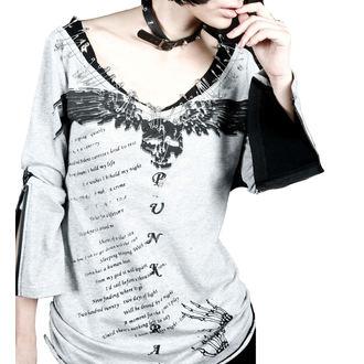 Ženska majica z dolgimi rokavi - PUNK RAVE - Punkrave, PUNK RAVE