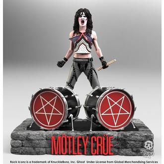 Figura Mötley Crüe - Tommy Lee - Rock Iconz, KNUCKLEBONZ, Mötley Crüe