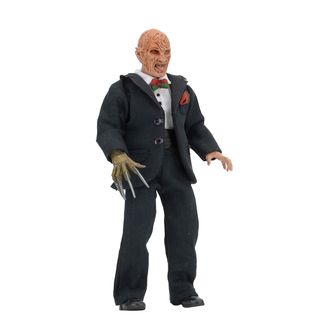 Kip/ Figurina A Nightmare on Elm Street - Tuxedo Freddy, Mora v ulici brestov