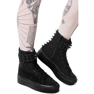 Klin ženski čevlji - UNHOLY - KILLSTAR, KILLSTAR