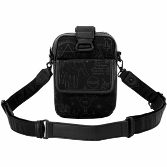 Ročna torba (torbica) KILLSTAR - Unholy Sabbath, KILLSTAR