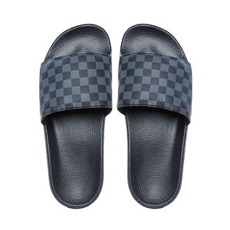 Unisex Natikači  - MN SLIDE-ON (CHECKERBOARD) - VANS, VANS