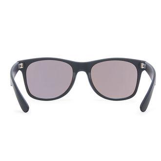 Sončna očala VANS - MN SPICOLI FLAT SHAD - Črna / Lig, VANS