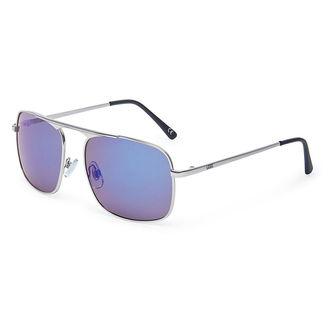 Sončna očala VANS - MN HOLSTED SHADES - Srebrno / Črna, VANS