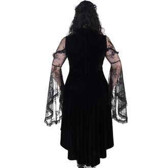 Ženska obleka KILLSTAR - Verullian, KILLSTAR