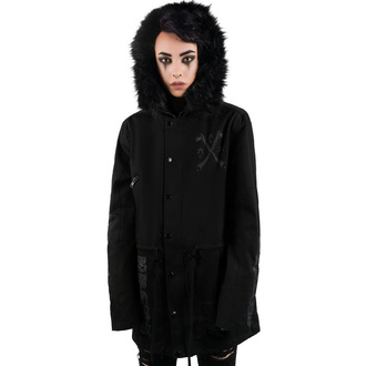 Unisex jakna KILLSTAR - Wake From Death Parka, KILLSTAR