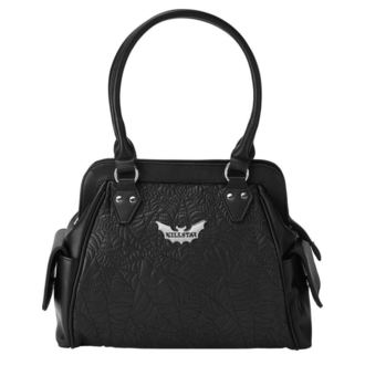 Ročna torbica KILLSTAR - Webutant - BLACK
