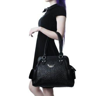 Ročna torbica KILLSTAR - Webutant - BLACK, KILLSTAR