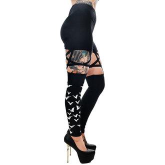 Ženske hlače (pajkice) TOO FAST - PENTAGRAM - FLYING BATI, TOO FAST