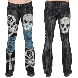 Moške hlače WORNSTAR - Catacombs, WORNSTAR