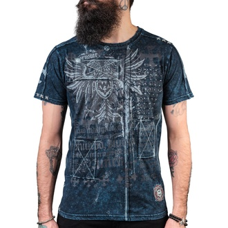 Moška hardcore majica - LEGN - WORNSTAR, WORNSTAR