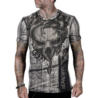 Moška hardcore majica - Stheno - WORNSTAR, WORNSTAR