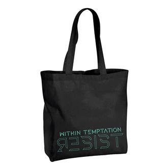 Torba Within Temptation - 3D Resist - Črna, NNM, Within Temptation