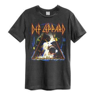 Moška metal majica Def Leppard - Hysteria - AMPLIFIED, AMPLIFIED, Def Leppard