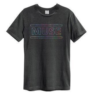 Moška metal majica Muse - Rainbow - AMPLIFIED, AMPLIFIED, Muse
