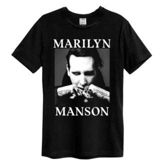 Moška metal majica Marilyn Manson - Fists - AMPLIFIED, AMPLIFIED, Marilyn Manson