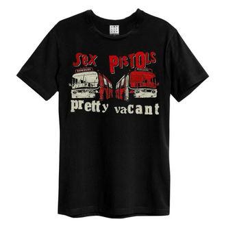 Moška metal majica Sex Pistols - Pretty Vacant - AMPLIFIED, AMPLIFIED, Sex Pistols