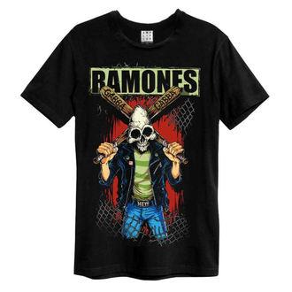 Moška metal majica Ramones - Gabba Gabba - AMPLIFIED, AMPLIFIED, Ramones