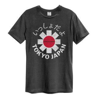 Moška metal majica Red Hot Chili Peppers - Tokyo Japan - AMPLIFIED, AMPLIFIED, Red Hot Chili Peppers