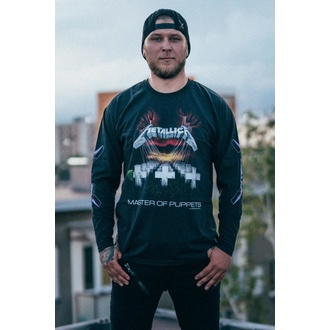 Moška metal majica Metallica - MOP - NNM, NNM, Metallica