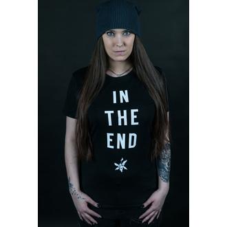 Moška metal majica Linkin Park - In The End - URBAN CLASSICS, NNM, Linkin Park