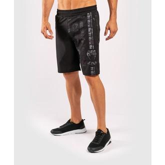 Moške kratke hlače VENUM - Logos Training - Črna / Urban Camo, VENUM