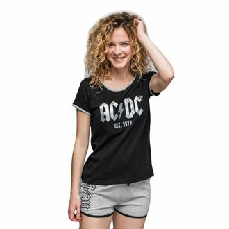 Ženska pižama AC/DC, CERDÁ, AC-DC