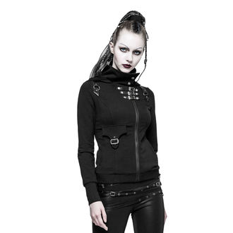 Ženska jopca s kapuco - Resident Evil - PUNK RAVE, PUNK RAVE
