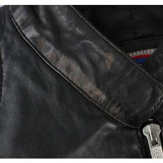 usnje jakna ženske - GILDA - OSX, OSX
