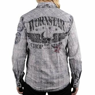 Moška srajca z dolgimi rokavi WORNSTAR - Ascension, WORNSTAR