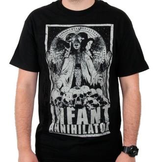 Moška metal majica Infant Annihilator - Goat Lord - INDIEMERCH, INDIEMERCH, Infant Annihilator
