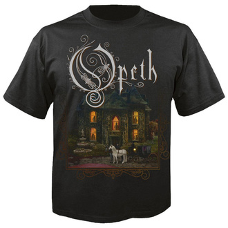 Moška majica OPETH - In cauda venenum - NUCLEAR BLAST, NUCLEAR BLAST, Opeth