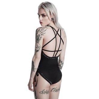 Kopalke Ženske KILLSTAR - Marilyn Manson - Organ Grinder Ena Kos - Črno, KILLSTAR, Marilyn Manson