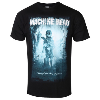 Moška metal majica Machine Head - Through The Ashes Of Empires (TTAOE) - NNM, NNM, Machine Head