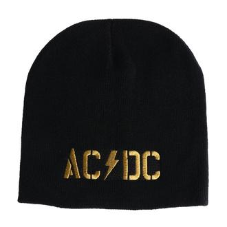 Beanie kapa AC / DC - POWER UP - Logo - RAZAMATAZ, RAZAMATAZ, AC-DC