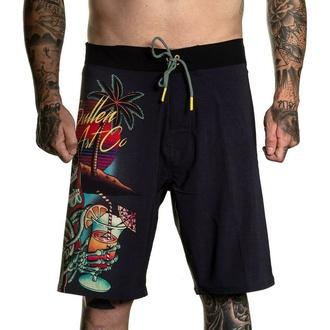 Moške kratke hlače (kopalke) SULLEN - REAP-O-COLADA, SULLEN