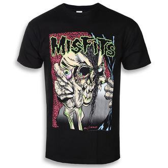 Moška metal majica Misfits - Pushead - ROCK OFF, ROCK OFF, Misfits