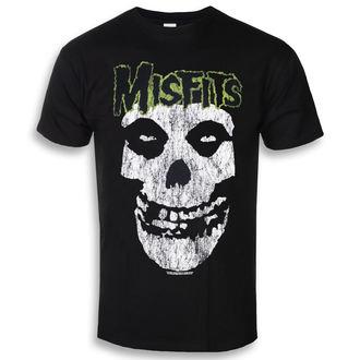 Moška metal majica Misfits - Classic - ROCK OFF, ROCK OFF, Misfits