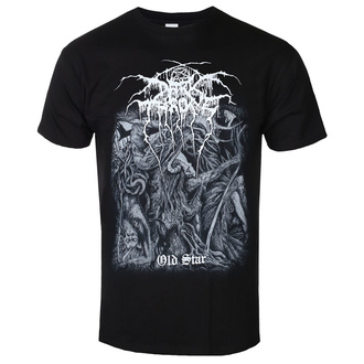 Moška metal majica Darkthrone - Old Star - RAZAMATAZ, RAZAMATAZ, Darkthrone