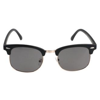 Sončna očala Retro - črna, Rockbites